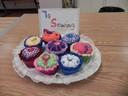 Grade 7 Cupcakes