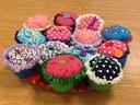 Grade 8 Cupcakes